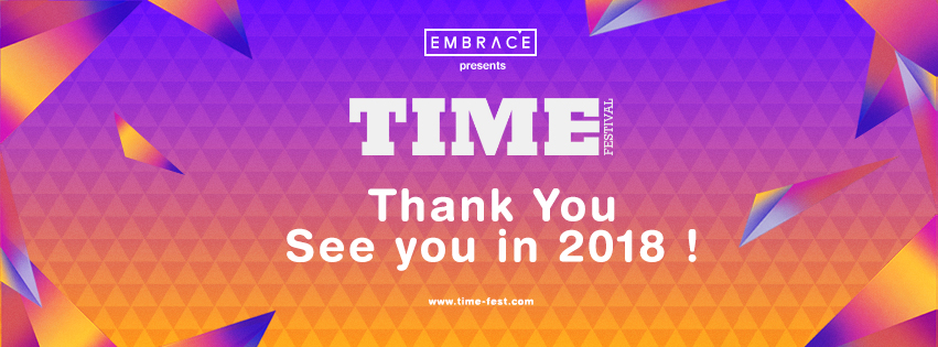 TIME 2018